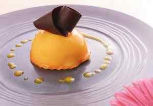 Dessert - AVS
